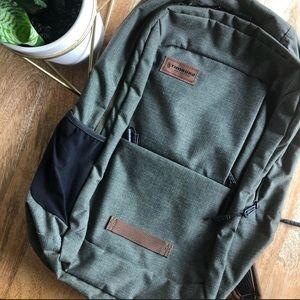TimBuk2 Green backpack